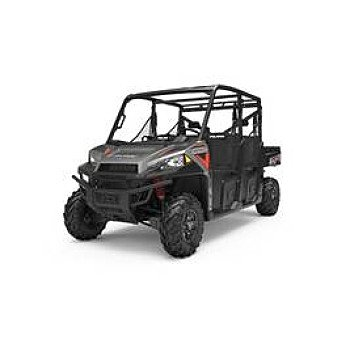 2019 Polaris Ranger Crew XP 900 for sale 200681829