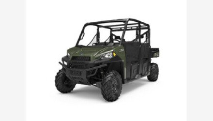 2019 Polaris Ranger Crew XP 900 for sale 200610384