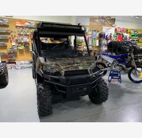 2019 Polaris Ranger Crew XP 900 for sale 200618521