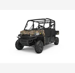 2019 Polaris Ranger Crew XP 900 for sale 200642507
