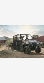 2019 Polaris Ranger Crew XP 900 for sale 200642508