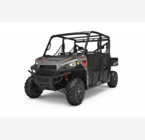 2019 Polaris Ranger Crew XP 900 for sale 200651215