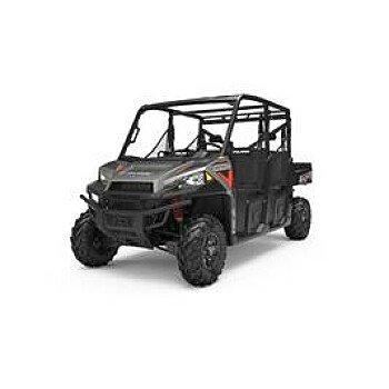 2019 Polaris Ranger Crew XP 900 for sale 200685881