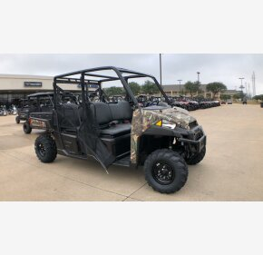 2019 Polaris Ranger Crew XP 900 for sale 200693161