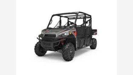 2019 Polaris Ranger Crew XP 900 for sale 200694518