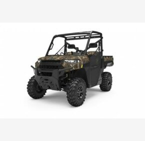2019 Polaris Ranger Crew XP 900 for sale 200696391
