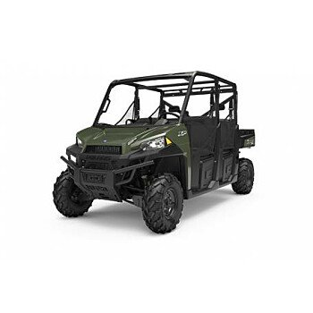 2019 Polaris Ranger Crew XP 900 for sale 200696434