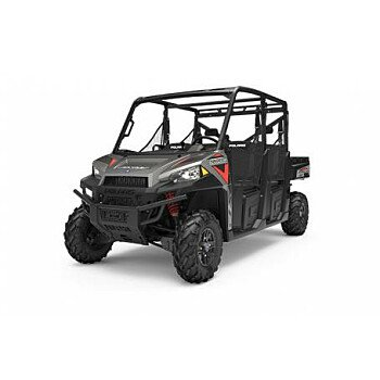 2019 Polaris Ranger Crew XP 900 for sale 200696442