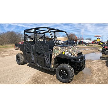 2019 Polaris Ranger Crew XP 900 for sale 200697849