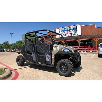 2019 Polaris Ranger Crew XP 900 for sale 200697850