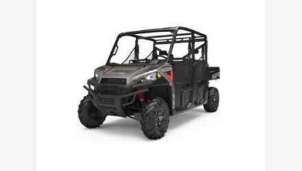 2019 Polaris Ranger Crew XP 900 for sale 200701774