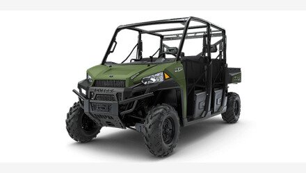 2019 Polaris Ranger Crew XP 900 for sale 200832276