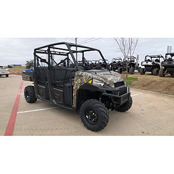 2019 Polaris Ranger Crew XP 900 for sale 200832955