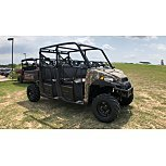 2019 Polaris Ranger Crew XP 900 for sale 200833001