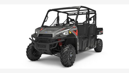 2019 Polaris Ranger Crew XP 900 for sale 200833419