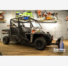 2019 Polaris Ranger Crew XP 900 for sale 200890007