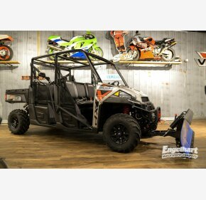 2019 Polaris Ranger Crew XP 900 for sale 200890889