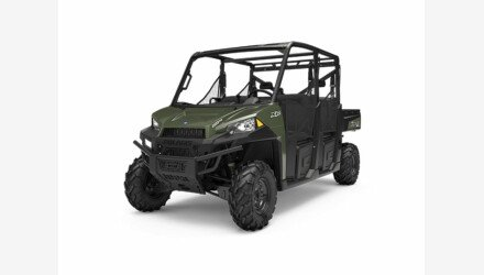 2019 Polaris Ranger Crew XP 900 for sale 200920649