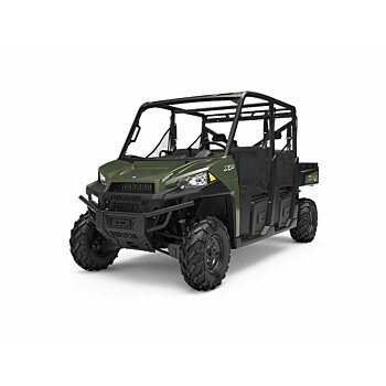 2019 Polaris Ranger Crew XP 900 for sale 200937630