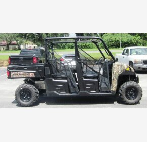 2019 Polaris Ranger Crew XP 900 for sale 200947119