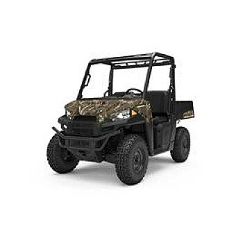 2019 Polaris Ranger EV for sale 200681073