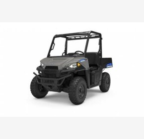 2019 Polaris Ranger EV for sale 200612188