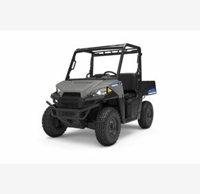 2019 Polaris Ranger EV for sale 200612526