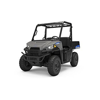 2019 Polaris Ranger EV for sale 200659886