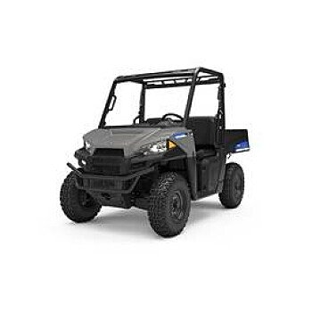 2019 Polaris Ranger EV for sale 200681835