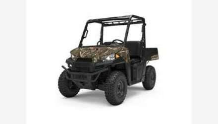 2019 Polaris Ranger EV for sale 200690179
