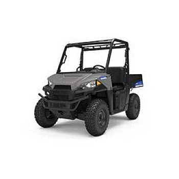 2019 Polaris Ranger EV for sale 200695943