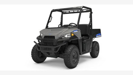 2019 Polaris Ranger EV for sale 200830657