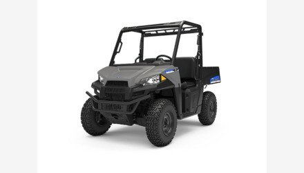 2019 Polaris Ranger EV for sale 200920546
