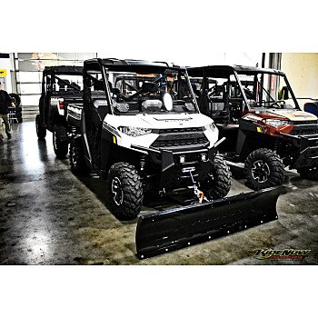 2019 Polaris Ranger XP 1000 for sale 200628675