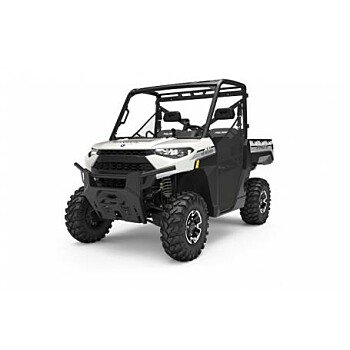 2019 Polaris Ranger XP 1000 for sale 200646295