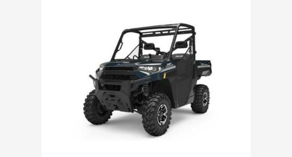 2019 Polaris Ranger XP 1000 for sale 200659936