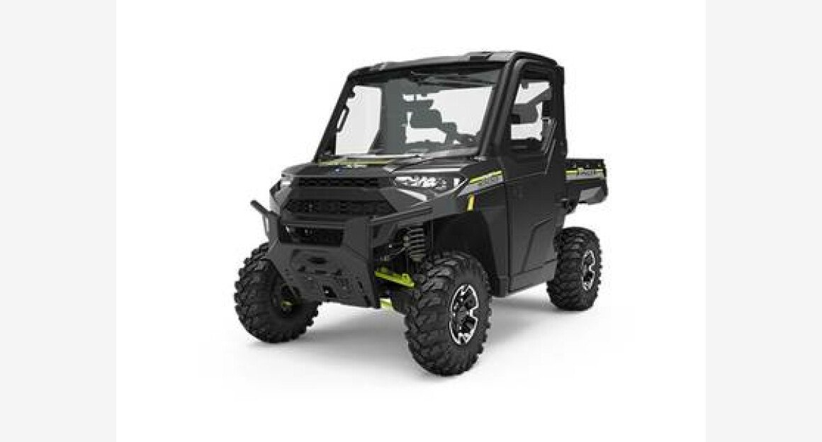 2019 Polaris Ranger XP 1000 for sale 200659943