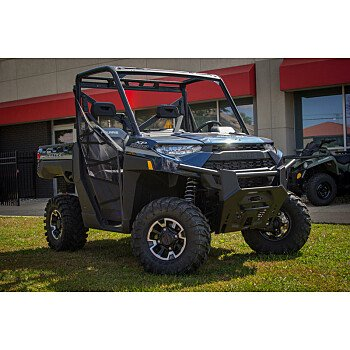 2019 Polaris Ranger XP 1000 for sale 200660962