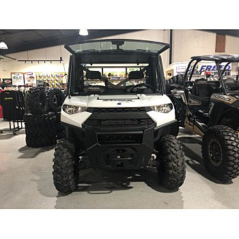 2019 Polaris Ranger XP 1000 for sale 200665586