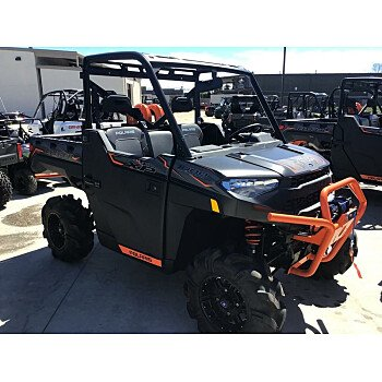 2019 Polaris Ranger XP 1000 for sale 200673856