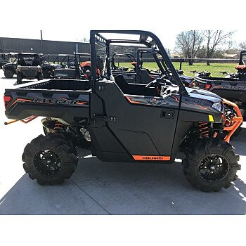 2019 Polaris Ranger XP 1000 for sale 200673857