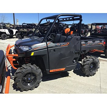2019 Polaris Ranger XP 1000 for sale 200673881