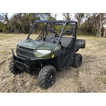 2019 Polaris Ranger XP 1000 for sale 200673983