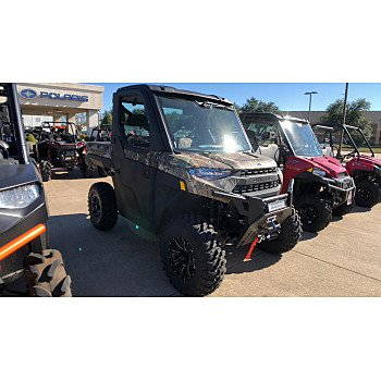 2019 Polaris Ranger XP 1000 for sale 200680302