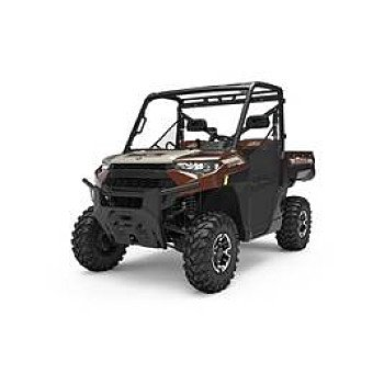 2019 Polaris Ranger XP 1000 for sale 200690187