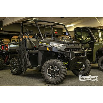 2019 Polaris Ranger XP 1000 for sale 200693440