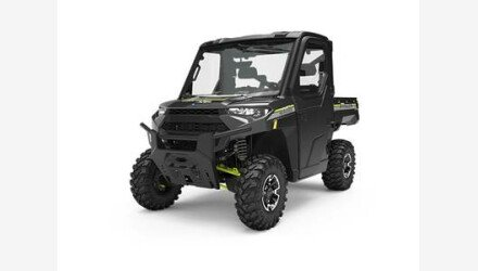 2019 Polaris Ranger XP 1000 for sale 200642909