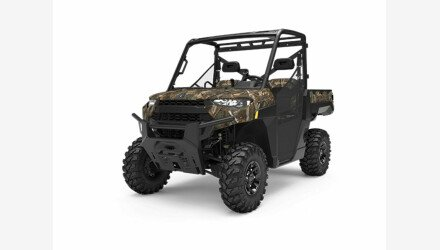 2019 Polaris Ranger XP 1000 for sale 200659917
