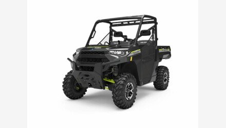 2019 Polaris Ranger XP 1000 for sale 200659918
