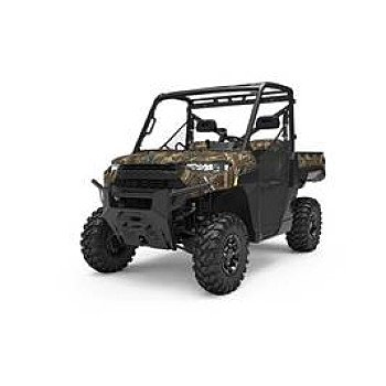 2019 Polaris Ranger XP 1000 for sale 200683060